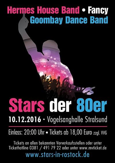 2016_12_10 - Stars der 80er